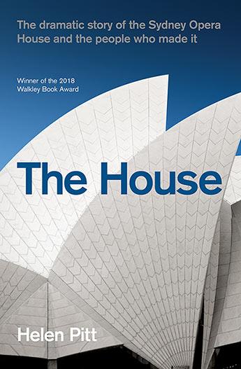 The House by Helen Pitt
