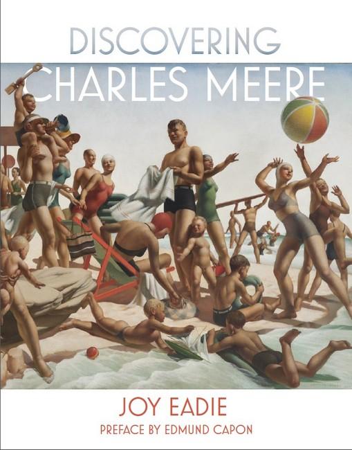 Discovering Charles Meere by Joy Eadie