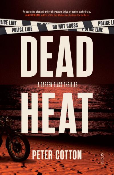 Dead Heat by Peter Cotton