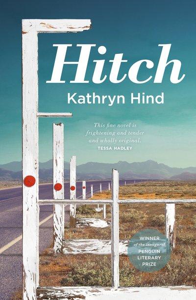 Hitch by Kathryn Hind