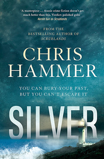 Silver, by Chris Hammer