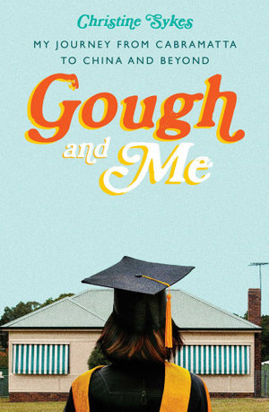 Book Launch - Gough and Me, by Christine Sykes