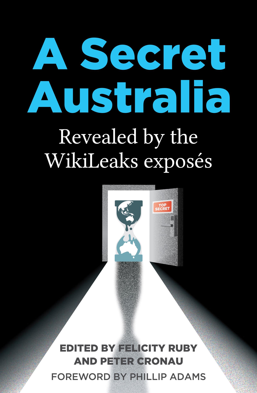 Book Signing - Secret Australia
