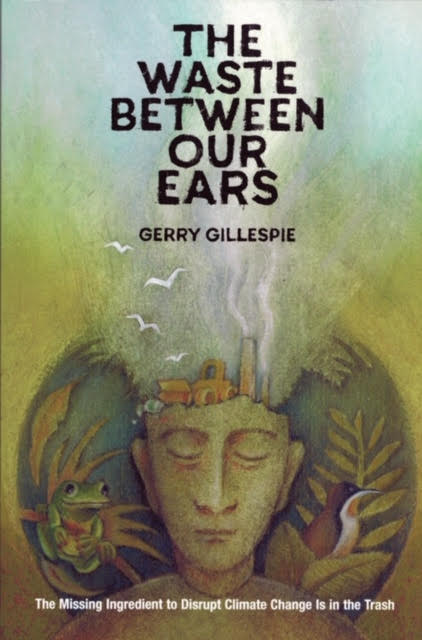 Book Signing - Gerry Gillespie