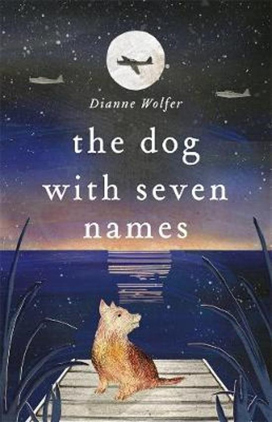 Dog with Seven Names