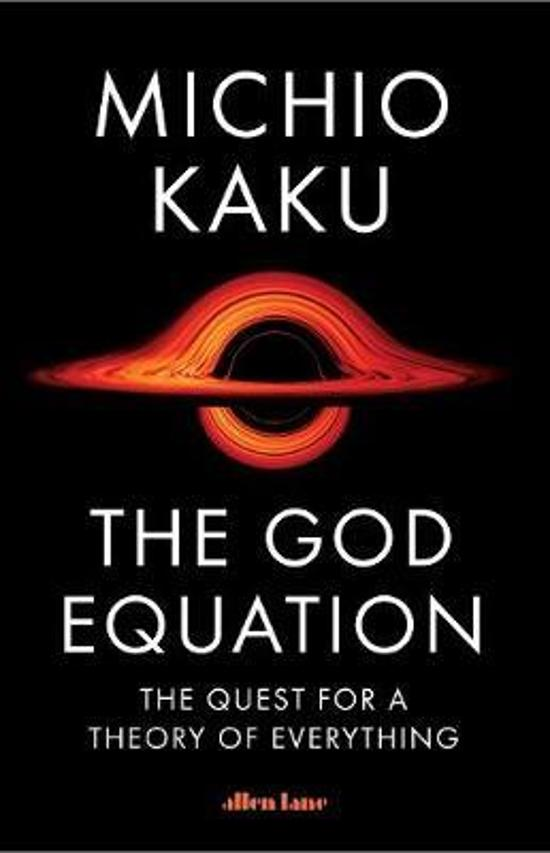 God Equation