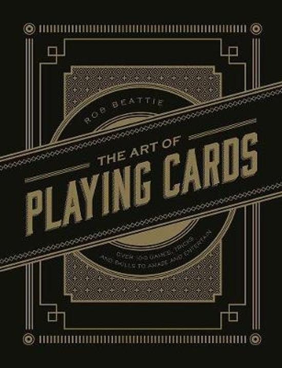 Art of Playing Cards