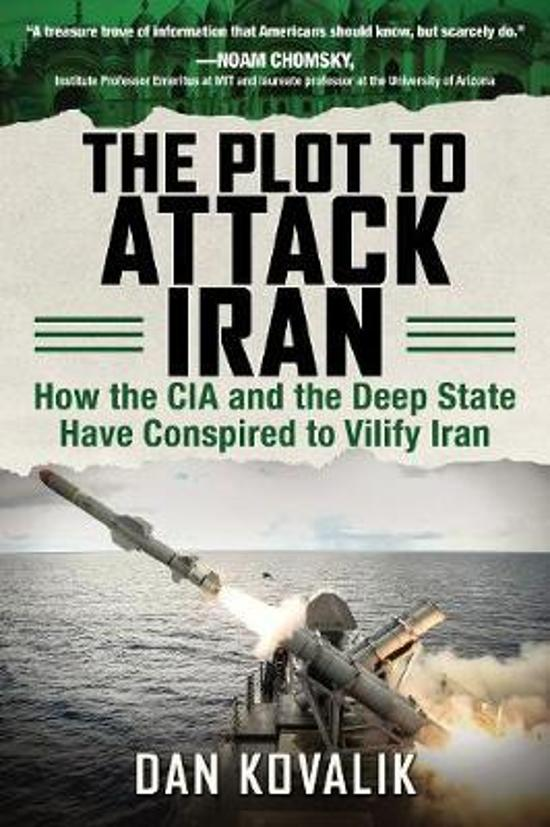 Plot to Attack Iran