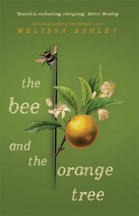 Bee and the Orange Tree