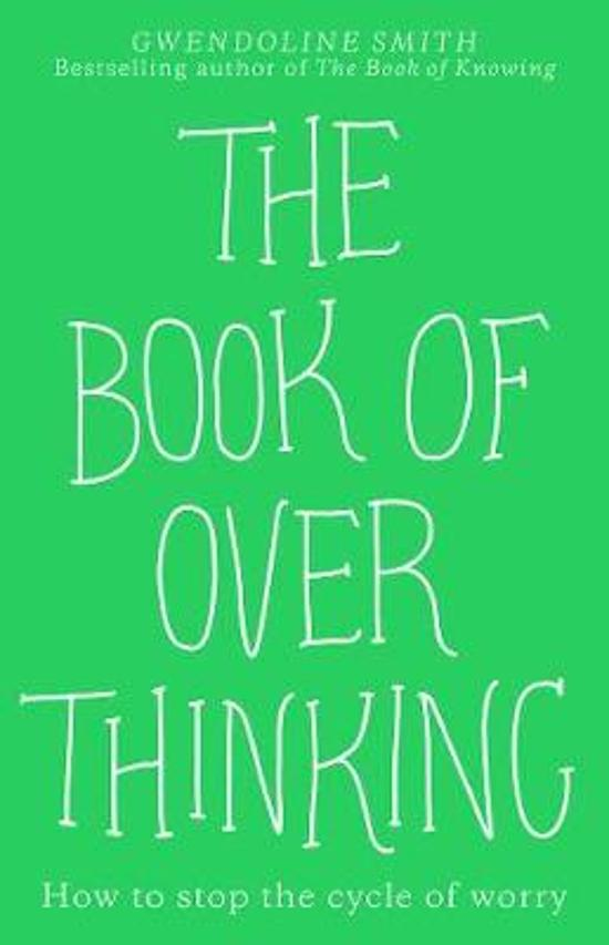 Book of Overthinking