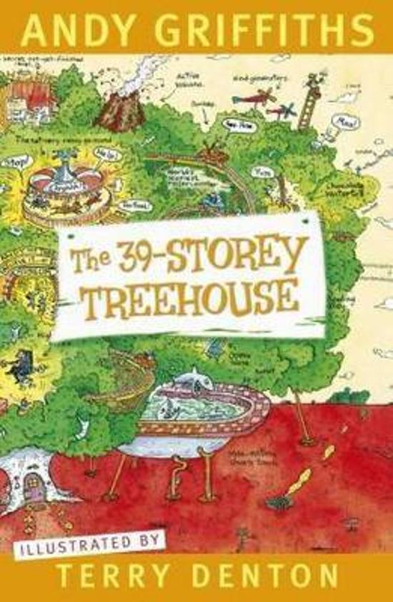 39-storey Treehouse