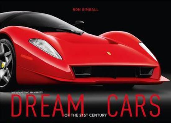 Dream Cars of the XXI Century