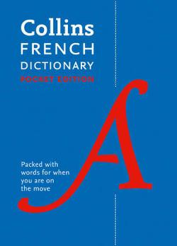 Collins Pocket French Dictionary [Eighth Edition]