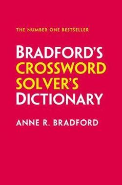 Collins Bradford's Crossword Solver's Dictionary [11th|Edition]