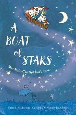 Boat of Stars: New poems to inspire and enchant
