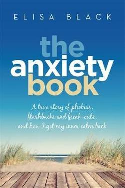 Anxiety Book