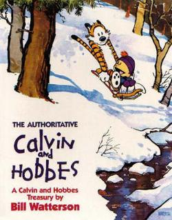 Authoritative Calvin and Hobbes