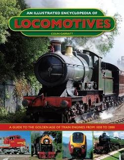 Illustrated Encyclopedia of Locomotives