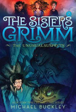 Unusual Suspects (The Sisters Grimm #2)