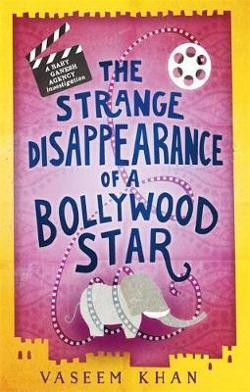 Strange Disappearance of a Bollywood Star