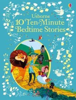 10 Ten-Minute Bedtime Stories