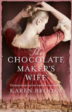 Chocolate Maker's Wife