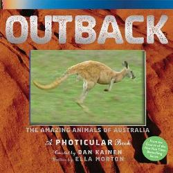 Outback  - Photicular Book