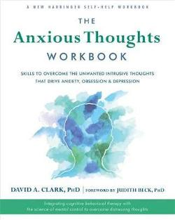 Anxious Thoughts Workbook