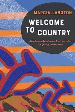 Marcia Langton: Welcome to Country Junior Edition