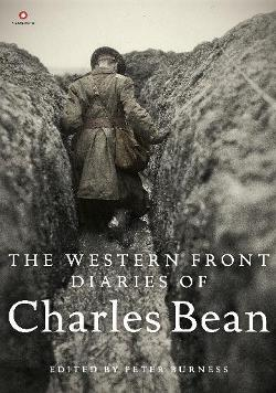Western Front Diaries of Charles Bean
