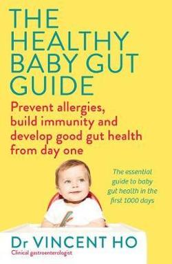 Healthy Baby Gut Guide