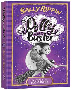 Polly and Buster 2: The Mystery of the Magic Stones