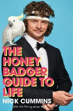 Honey Badger's Guide to Life