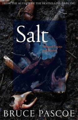 Salt: Selected Essays and Stories