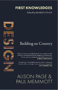 Design: Building on Country