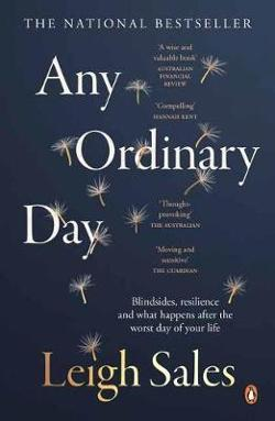 Any Ordinary Day