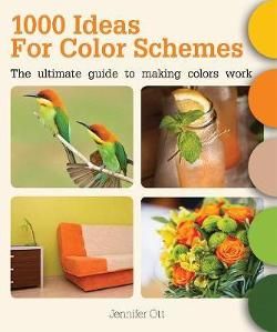 1000 Ideas for Color Schemes