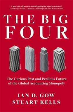Big Four: The Curious History and Perilous Future of a Global|Monopoly