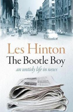 Bootle Boy: An Untidy Life in News