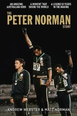 Peter Norman Story