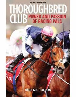 50 Years Of The Thoroughbred Club