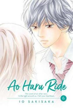 Ao Haru Ride, Vol. 6
