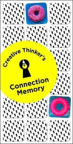Creative Thinker's Connection Memory Game