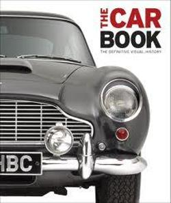 Car Book : The Definitive Visual History