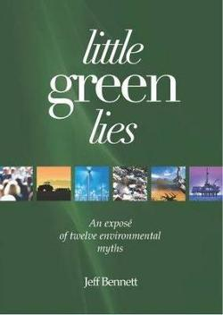 Little Green Lies