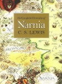 Complete Chronicles of Narnia 50th Anniversary Edition
