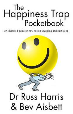 Happiness Trap Pocketbook