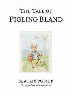 15: Tale of Pigling Bland