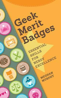 Geek Merit Badges