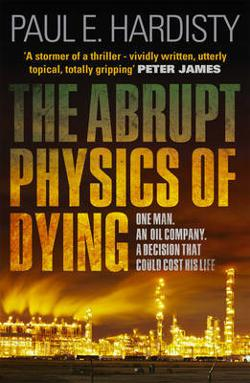 Abrupt Physics of Dying